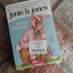 New Book Set of Junie B. Jones #18-#27